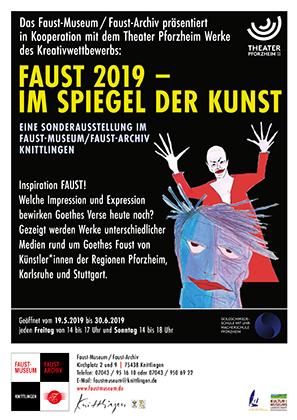 Faust-Museum - Ausstellung Faust 2019