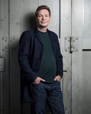 Oliver Pötzsch, Copyright Frank Bauer
